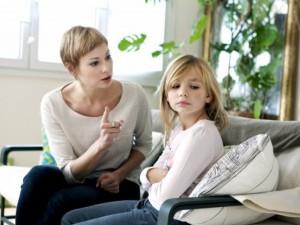 Vaiko pažymiai – ne dovana tėvams