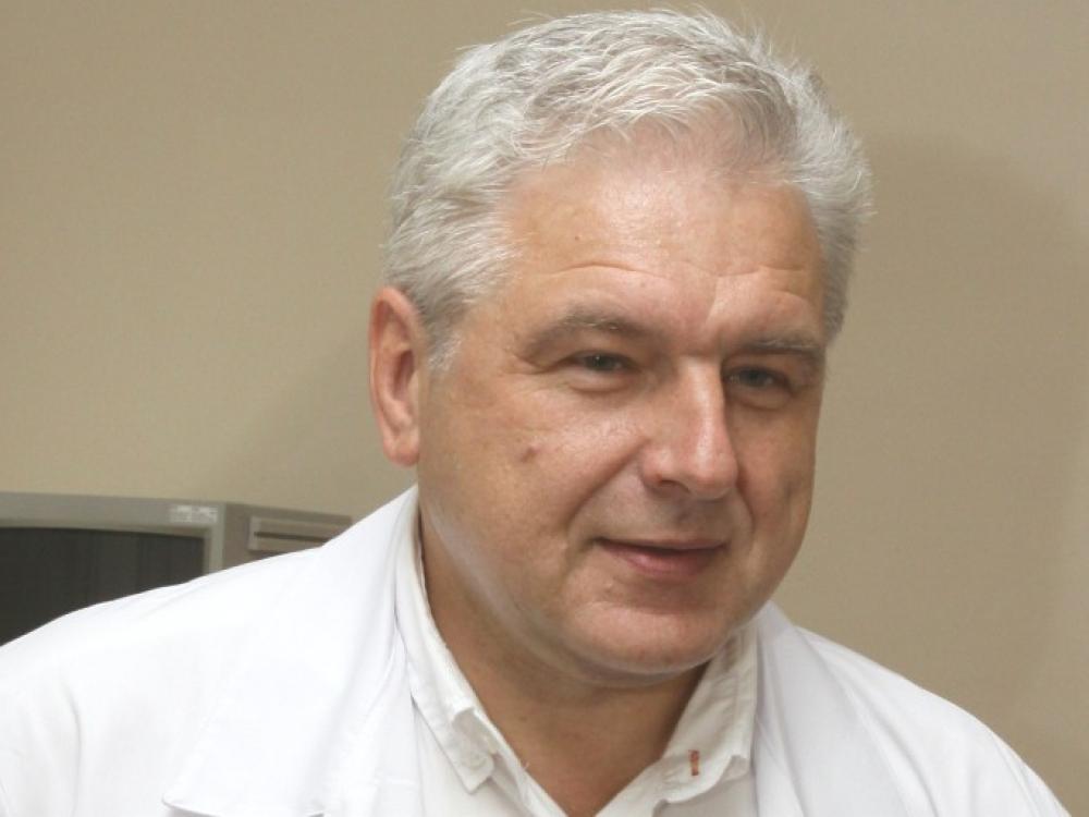 Daugiausia vyrų miršta dėl per vėlai  aptikto ketvirtos stadijos prostatos vėžio