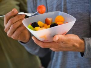 Kokius vaisius galima valgyti sergančiajam diabetu?