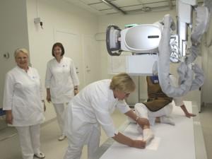 """""""Affidea"""" pacientus ištirs nuo galvos iki kojų"""