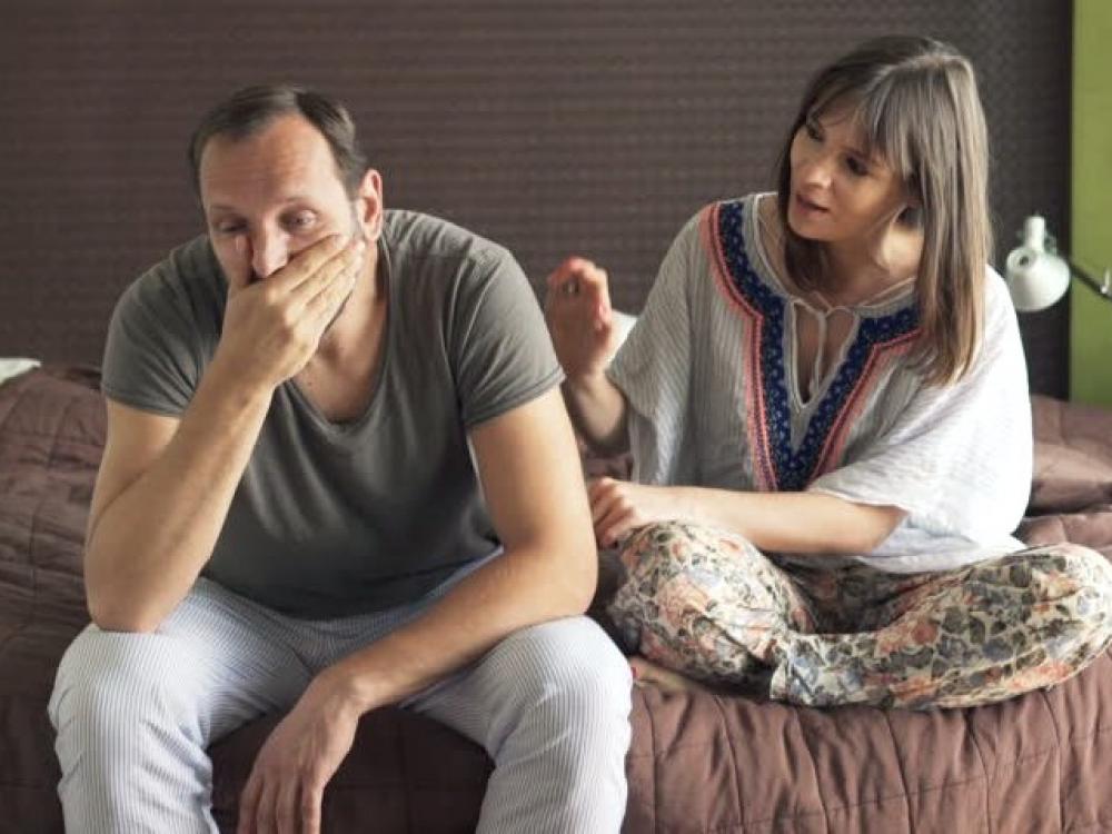 Depresija: kada laikas kreiptis į psichiatrą