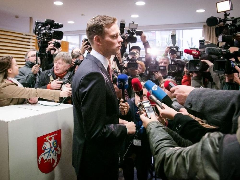 Politologai prognozuoja dešiniąją valdančiąją koaliciją