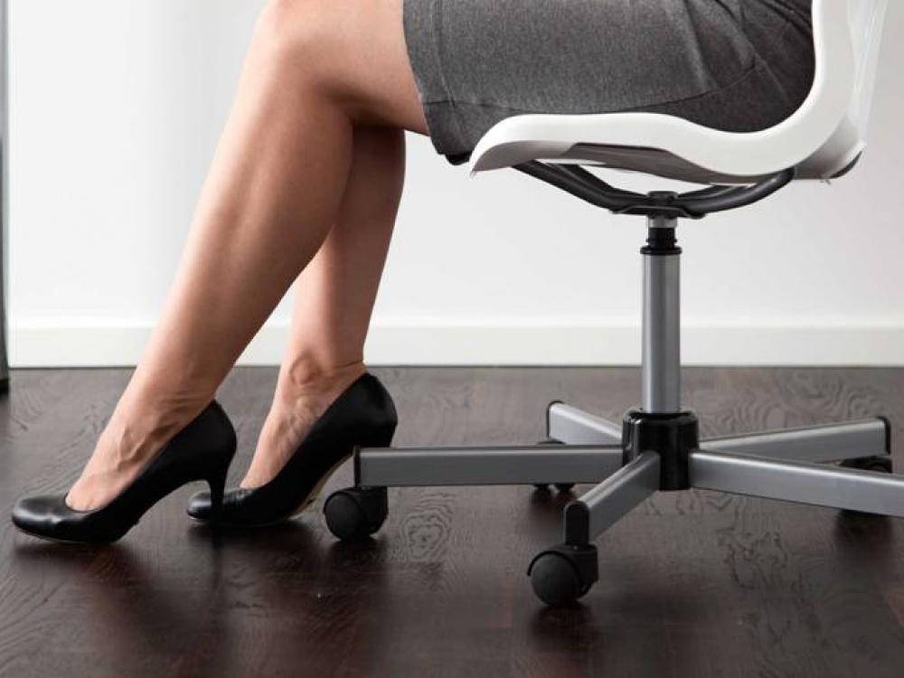 Kaip išsaugoti sveikas kojas