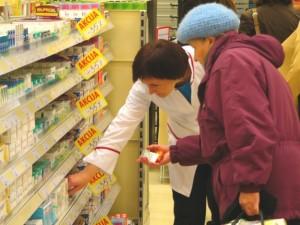 Lietuvos vaistinės rungiasi dėl nelojalių klientų