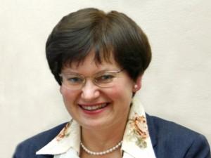 """Profesorė Rūta Dubakienė: """"Alergologija leidžia pasijusti sekliu"""""""