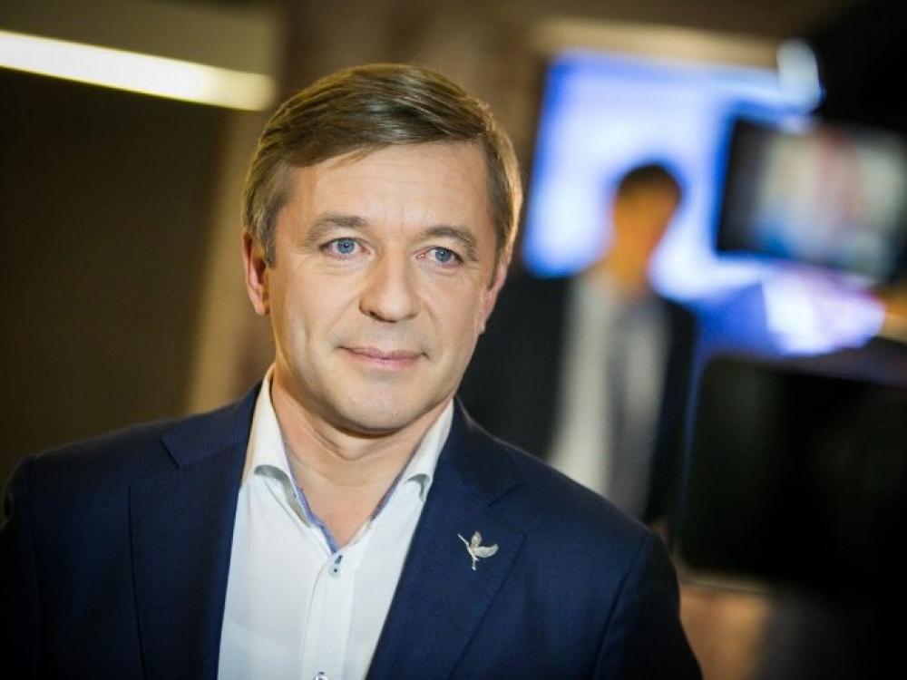 Laimėjusi partija nori ir premjero, ir Seimo pirmininko postų