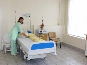 Kauno klinikinėje ligoninėje – šiemet jau tūkstantoji gimdyvė