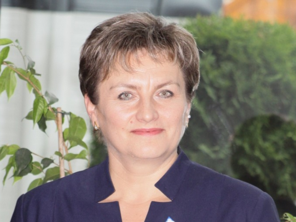 """Dangutė Mikutienė: """"Sveikatos politikos nepaliksiu"""""""