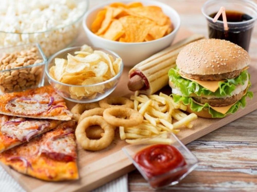 Uždraudė sveikatai pavojingą maistą