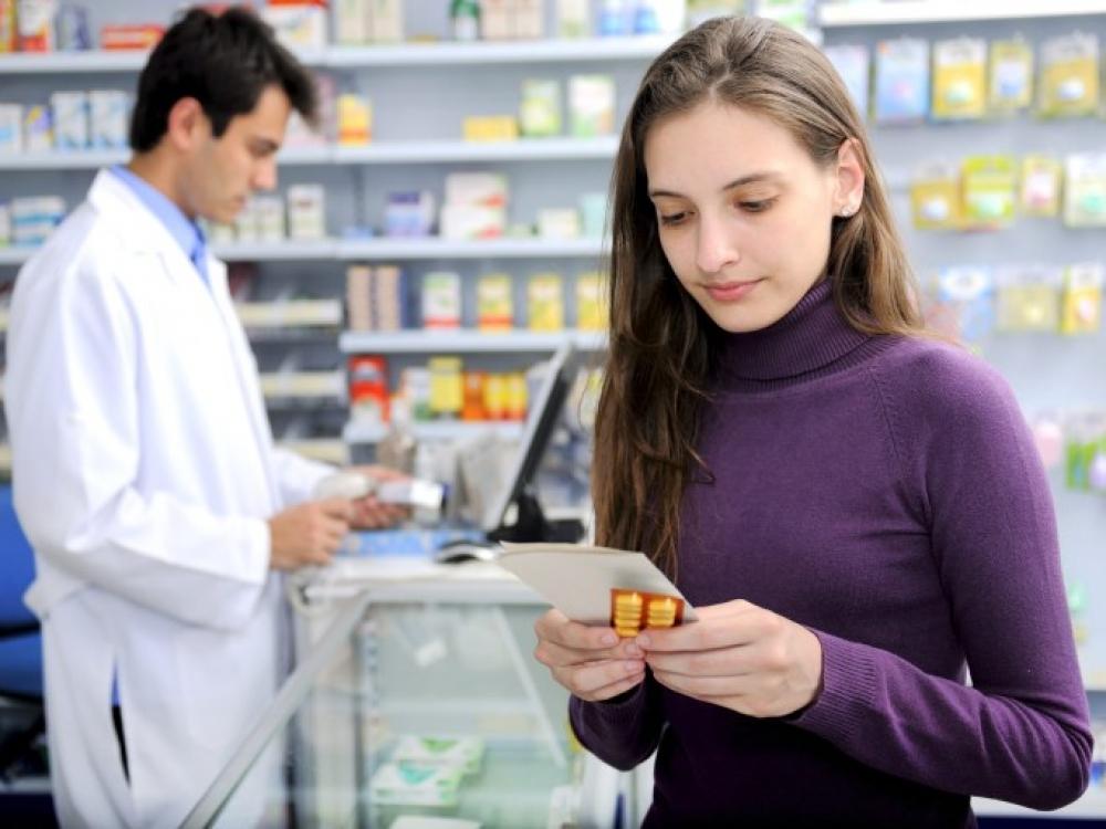 Tyrimas: ne visi pacientai vaistus renkasi pagal veikliąją medžiagą