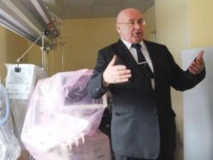 Prie Trakų ligoninės vairo – naujas veidas
