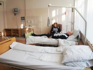 Biologine terapija gydomi pacientai neišvengia odos reakcijų
