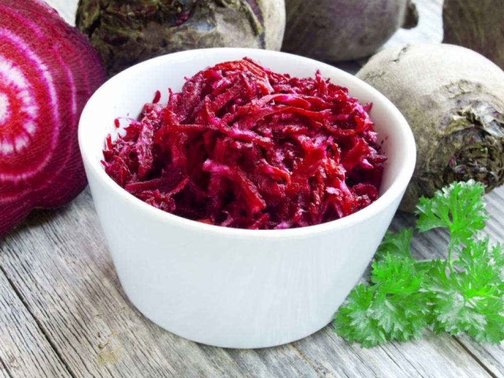 Sezoninės daržovės stiprina imunitetą