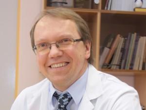 """Profesorius L.Rovas: """"Gydytojo profesionalumą įrodo jo darbai, o ne darbo vieta"""""""
