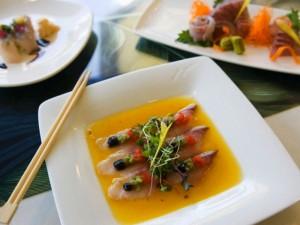 Ilgaamžiškumo paslaptis – japonų virtuvėje