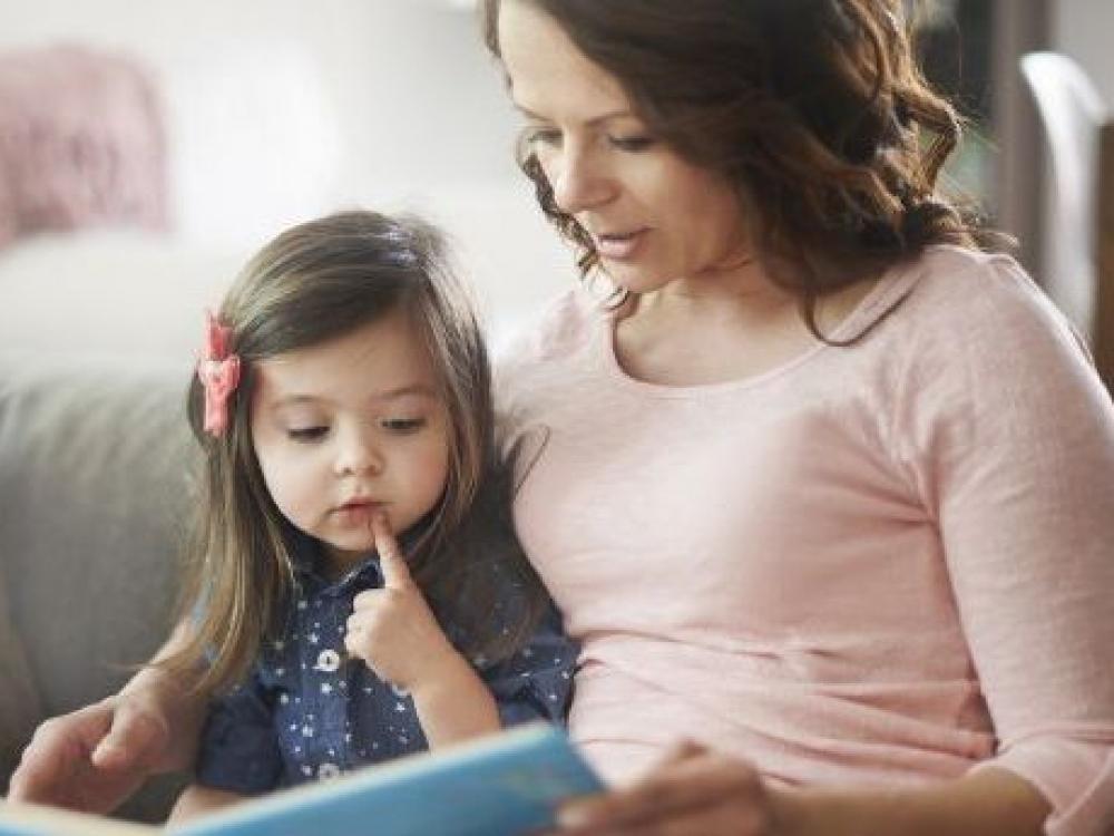 Terapinė pasaka – vaiko žingsnis į realybę