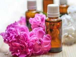 Kvapų terapija – prieš rudenišką niūrumą