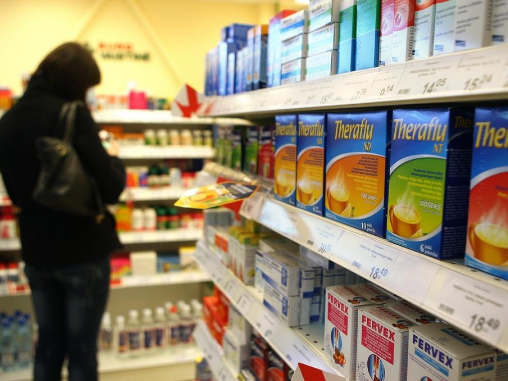 """Pacientų organizacijos: """"Lengvatinis 5 proc. PVM vaistams prisidės prie pacientų gerovės"""""""