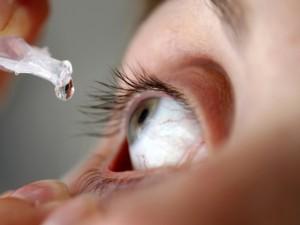 Silpnas imunitetas kelia riziką ir akių sveikatai