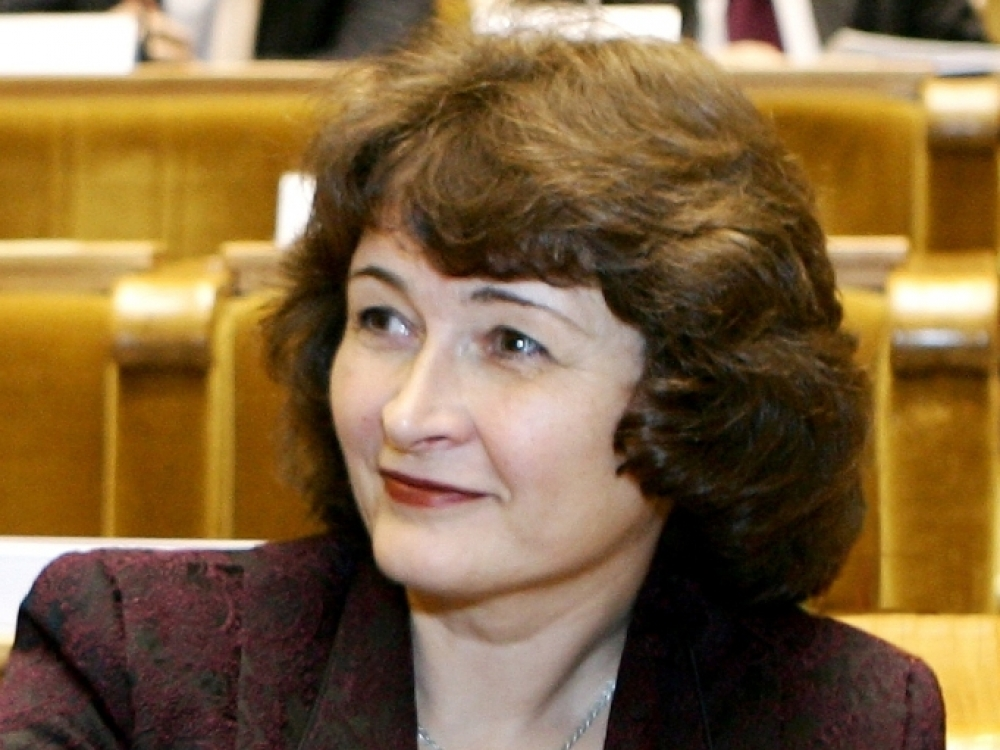 "Rima Baškienė: ""Bus proga sugrįžti prie medikų"""