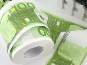 Neracionaliai naudojami eurai žaloja sveikatos apsaugos sistemą