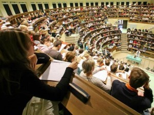Alma Mater: suomiai susitvarkė, o kaip mes?