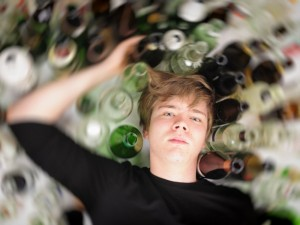 Girtavimas paauglystėje atsiliepia būsimai kartai?