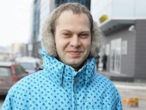 """Žygimantas Kudirka: """"Kritika - ne vien tik ko nors """"suvarinėjimas"""""""""""