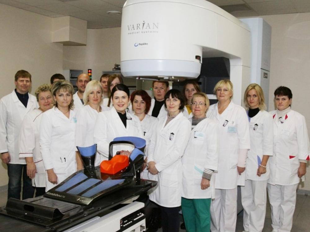 Klaipėdos universitetinės ligoninės urologai žengia su naujausiais mokslo laimėjimais
