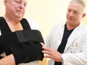 Lūžiai – skausmingos ir brangiai kainuojančios traumos