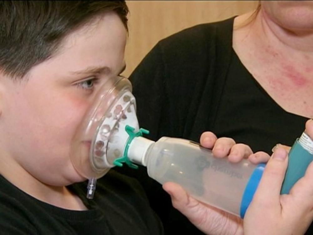 """Australijos sveikatos sistemą pakirto """"audros astma"""""""