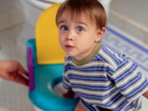 Viduriai mažiesiems dažniausiai užkietėja iš baimės