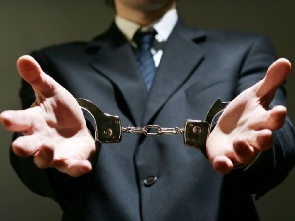 Kova su korupcija: užsienyje baudžiama, Lietuvoje grūmojama