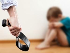 Seimui - raginimas uždrausti mušti vaikus