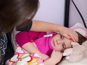 Apie pavojingą infekciją įspėja ne tik bėrimas