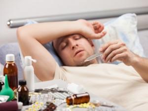Sezoninis gripas: kaip apsisaugoti?