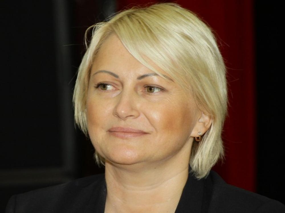 """J.Bikulčienė: """"Ambicingų tikslų siekiame ne dėl savęs, o dėl visuomenės"""""""