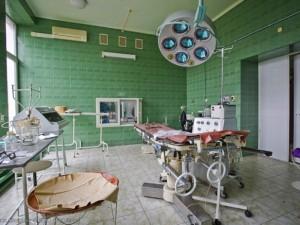 Rusijos sveikatos sistema pavojuje