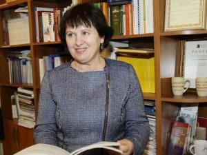 """Prof. Laima Bulotaitė: """"Lietuvių sveikatos raštingumas yra labai žemas"""""""
