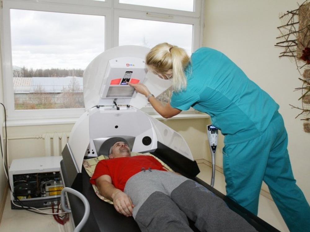 Šiaulių reabilitacijos centras verčia naują veiklos puslapį