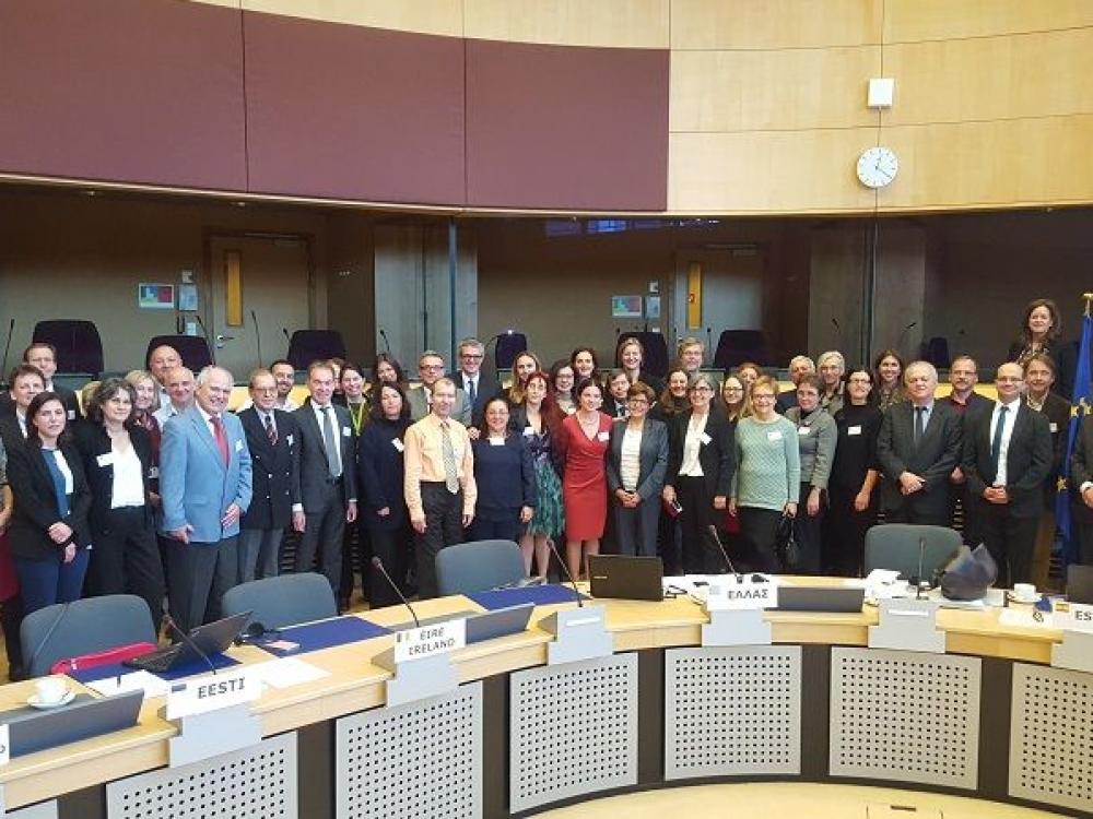 Lietuvos gydymo įstaigos prisijungė prie tarptautinio retų ligų gydymo tinklo