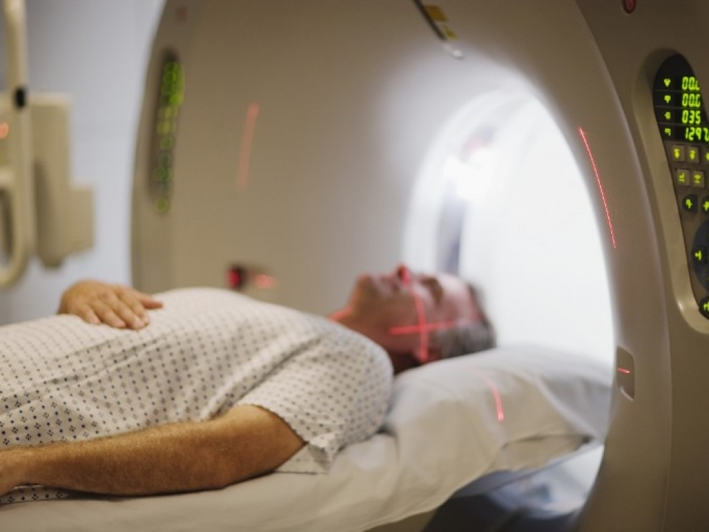 Sėklidės vėžys neatima vaisingumo