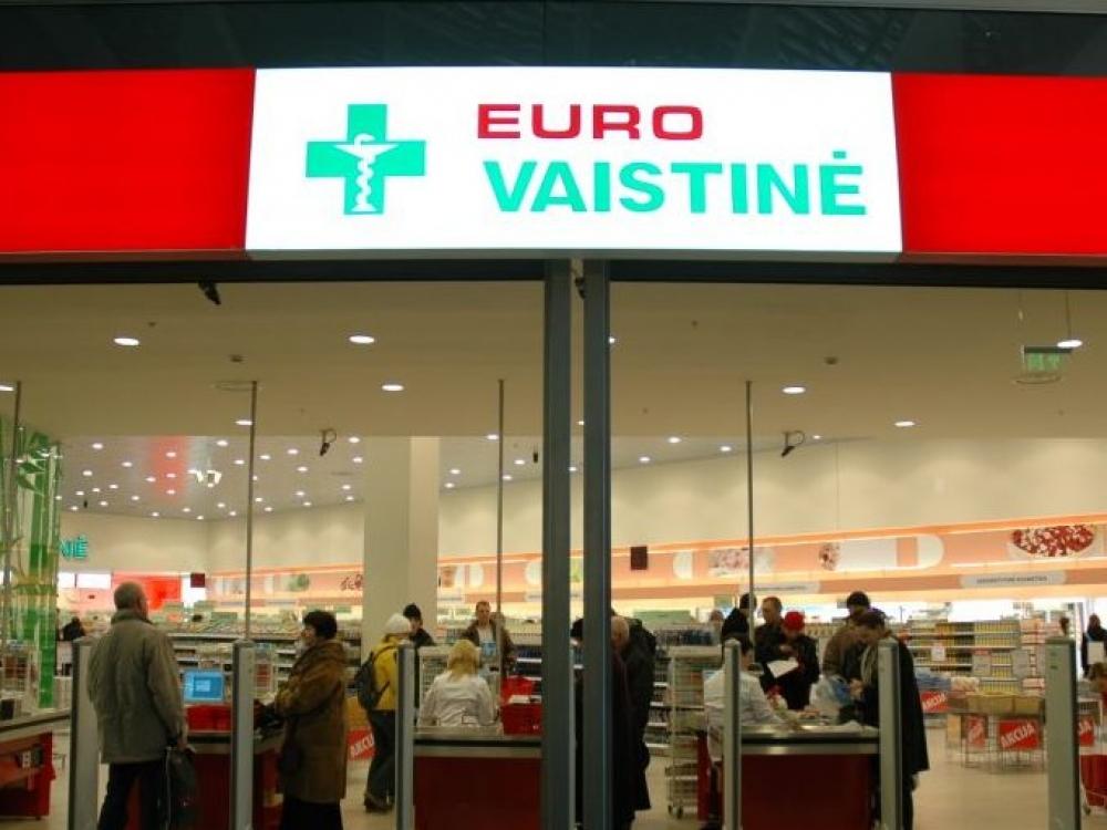 """""""Eurovaistinė"""" pernai 28 proc. didino investicijas į tinklą"""