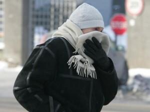 Kaip atsispirti šalčio pramonėms