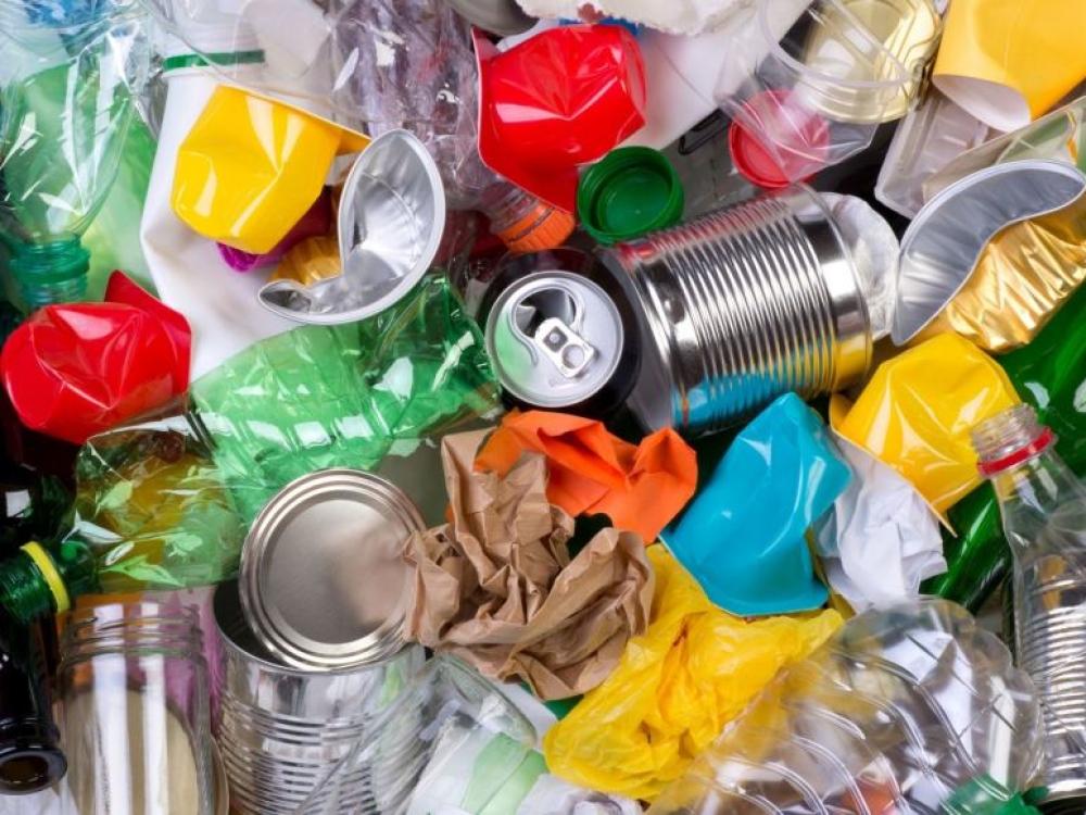 Į atliekų tvarkymą investuoti milijonai neatsiperka