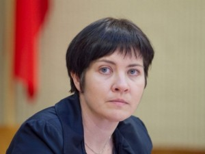 E.Žiobienė: draudimas įstatyme taikyti vaikams fizines bausmes yra labai reikalingas