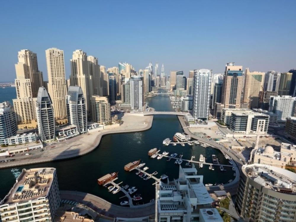 Keliavusiems į Dubajų asmenims nustatyta legioneliozė