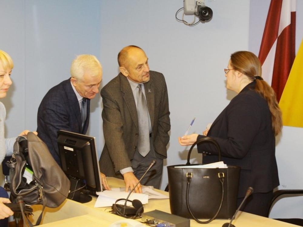 Seimo Sveikatos reikalų komitetas imasi Pagalbinio apvaisinimo įstatymo pataisų