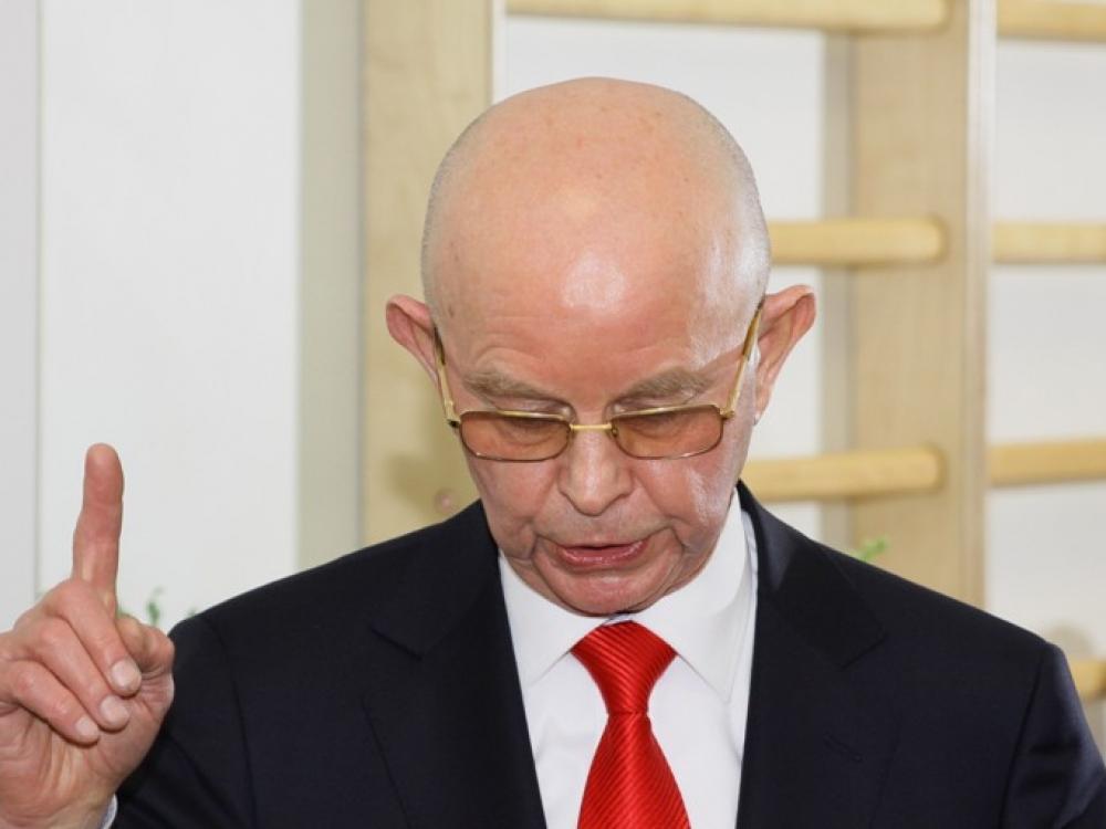 Seimo ir Pasaulio lietuvių bendruomenės komisijos pirmininku nuo Seimo išrinktas Antanas Vinkus