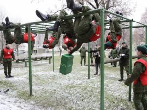 Jei kariuomenė spės pasiruošti, tarnaus visi